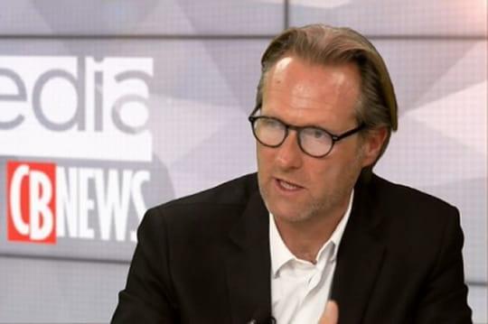"""Stéphane Delaporte (366#Communities) """"Nous lançons l'Association des médias de proximité locaux et indépendants"""""""