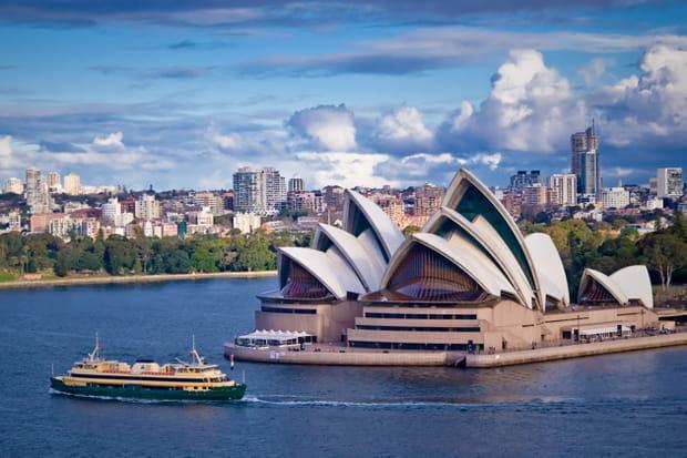 4e : Australie, 126 jours de congé paternité