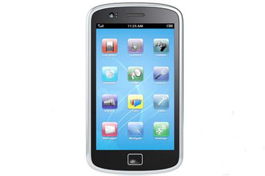 BlackBerry 10 Aristo : les caractéristiques techniques révélées