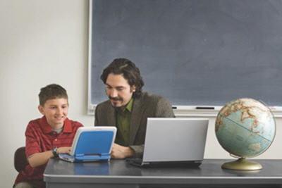 mon cartable numérique dans sa version écoles