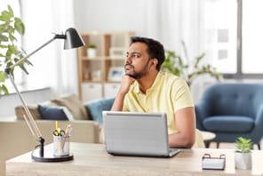 Comment lutter contre la procrastination en télétravail?