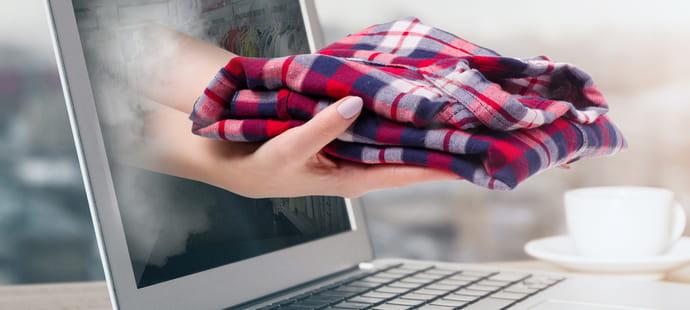 E-commerce de mode: 5méthodes pour résoudre le problème de l'essayage