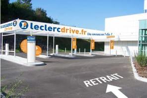 Leclerc Drive teste des Google Glass pour personnaliser l'accueil des clients