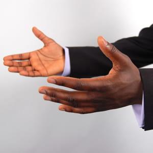 vos gestes parlent pour vous.