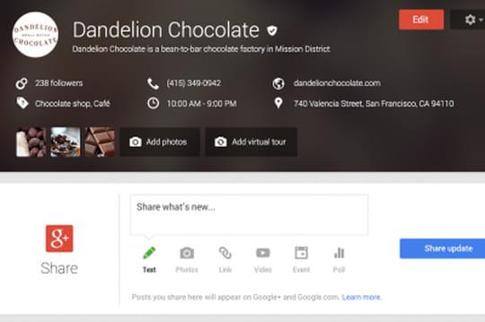 Google My Business : un outil pour gérer son CRM dans le monde Google