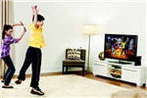 Kinect : l'accessoire qui change le jeu vidéo