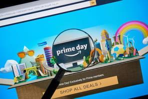 Prime Day 2021: Amazon confirme la date en juin