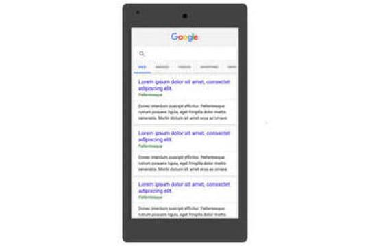 Etude SEO : les particularités des sites bien positionnés par Google sur mobile