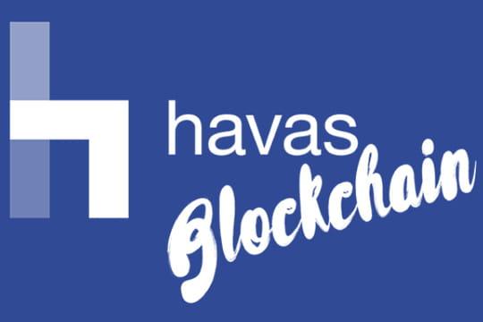 Havas lance une offre pour les entreprises de la blockchain