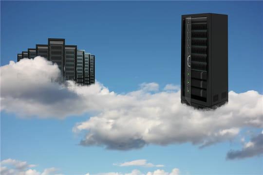 Apple va en partie migrer du cloud d'Amazon à celui de Google