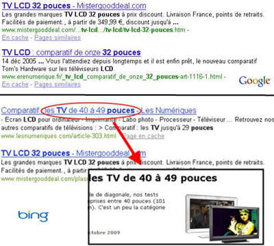 comparatif tv lcd 32 pouces google plus juste. Black Bedroom Furniture Sets. Home Design Ideas