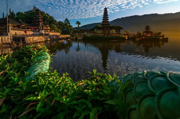 5e : Bali (Asie)