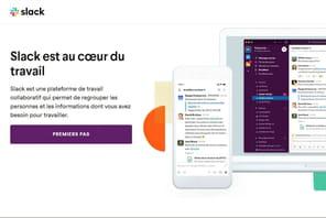 Slack: le nombre de messages par utilisateur explose de 44% en France