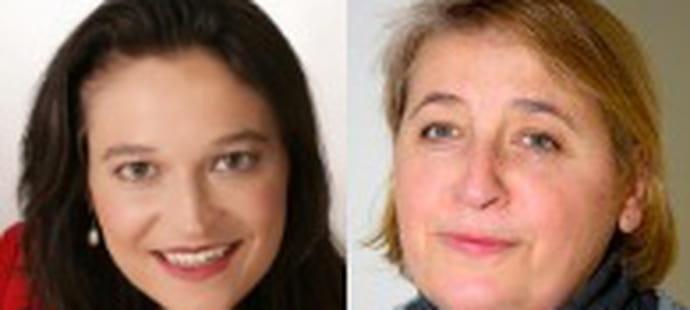 """Isabelle Pebreuil et Michaela Merk (Dim):""""Pour la première fois, Dim vend en ligne la totalité de ses références"""""""
