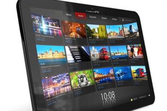 L'iPad reste leader... mais perd de son avance