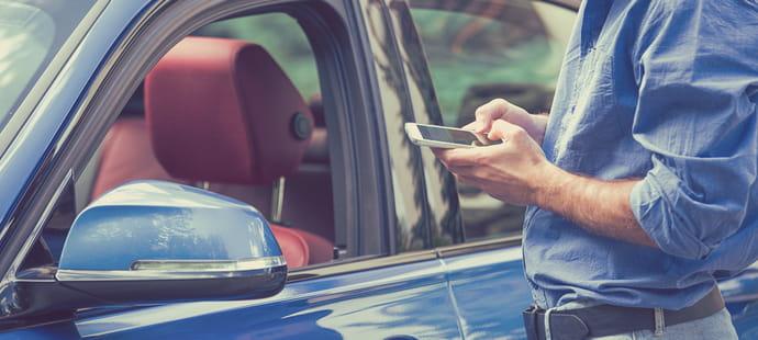 Sécurité routière: Allianz s'associe à Waze pour réduire les accidents
