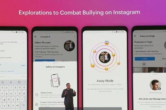 Facebook F8: Messenger et Instagram revisités, sortie d'Oculus Quest et Rift S