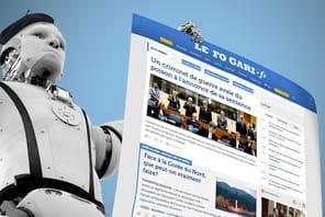 """Face au """"domain spoofing"""", le marché français s'organise"""