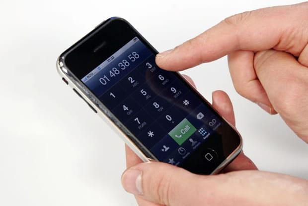 Téléphone avant tout