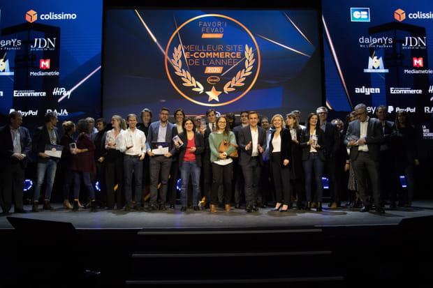 Favor'i 2019: qui sont les champions du e-commerce cette année?