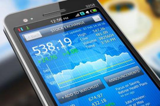 Le nombre de mobiles vendus dans le monde a baissé en 2012