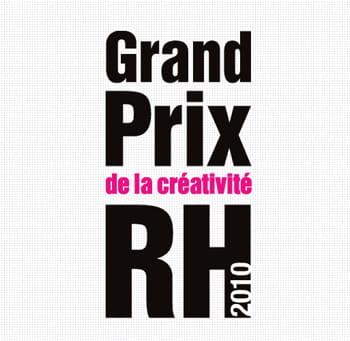 découvrez les lauréats du grand prix de la créativité rh 2010.