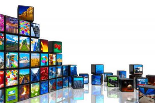 MYTF1 développe de nouvelles fonctionnalités pour la 4G