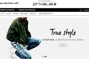 Vente-privée rachète son copycat Privalia pour dominer l'Europe