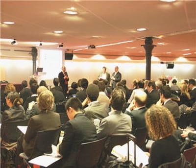 la 4ème édition des etats-généraux de l'asp forum a réuni plus de 350