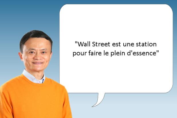 Jack Ma, patron pragmatique