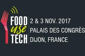 Le salon Food Use Tech se tiendra les 2et 3novembre à Dijon