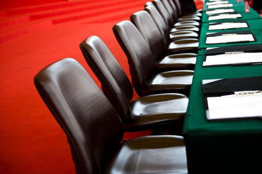 Le conseil d'administration: définition, rôle, fonctionnement...
