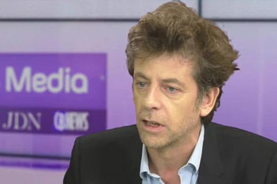 """David Lacombled (IAB France) : """"N'oublions pas que la publicité est le poumon de l'Internet gratuit"""""""