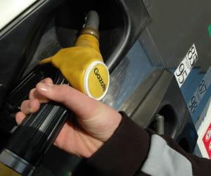 le prix du gazole dans les stations shopi a baissé de 5,18% en 2009.