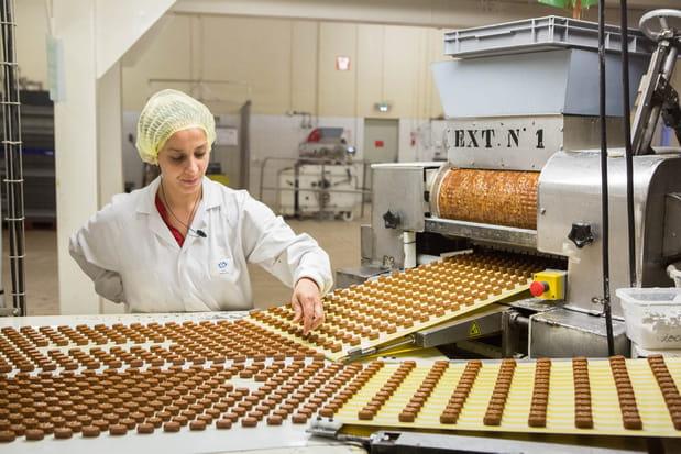 L'atelier chocolat : le seul en environnement froid