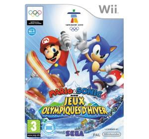 les jeux olympiques de vancouver devraient doper les ventes de ce jeu pour wii