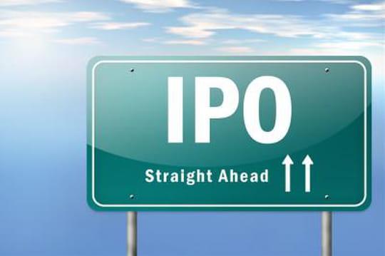 IPO: l'hébergeur américain GoDaddy lève 460millions de dollars