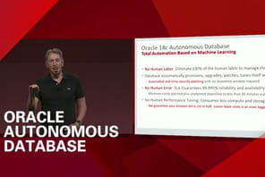 Oracle Autonomous Database tient-il ses promesses ?