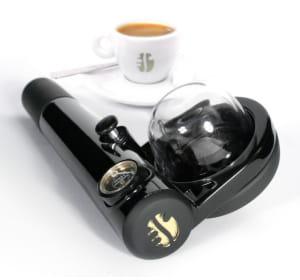 la machine expresso portable de handpresso.