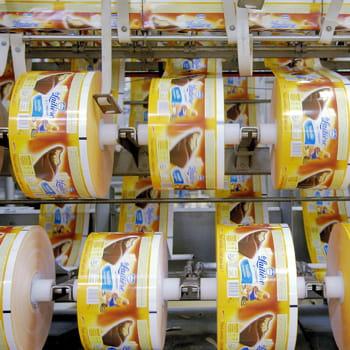 l'usine la laitière à beauvais.