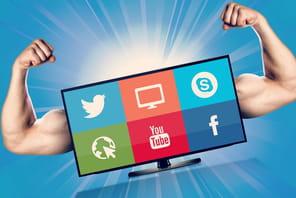 Apple TV et Android TV vont-il avoir la peau des box triple play ?