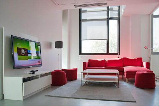 Evergreen : la Wii au bureau