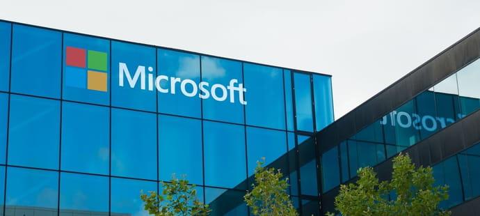 Microsoft ouvre officiellement ses data centers Azure en France