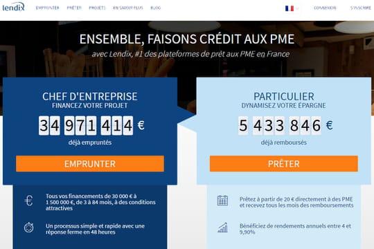 Les plateformes de crowdlending françaises à la conquête de l'Europe