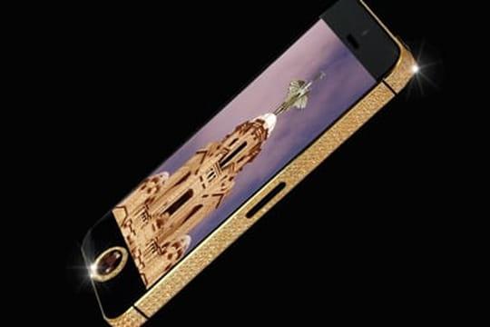Le téléphone le plus cher du monde