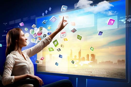 Qui de Facebook ou Twitter gagnera la bataille de la Social TV ?