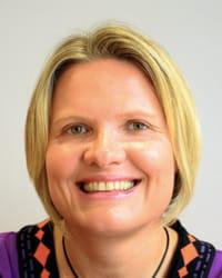 catherine jacob, fondatrice de footprint consulting