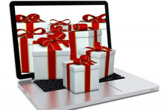 Infographie : les cyberacheteurs veulent du web-to-store à Noël