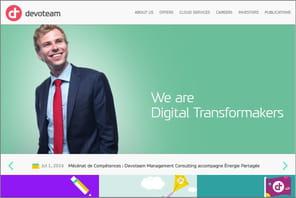 Devoteam rachète D2SI, l'un des principaux partenaires d'AWS en Europe