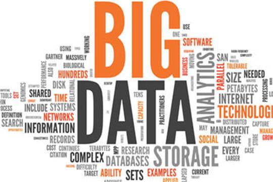Big Data: Pivotal sort l'artillerie lourde